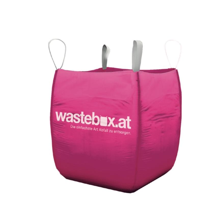 Abholung Bag Only (online gekauft)