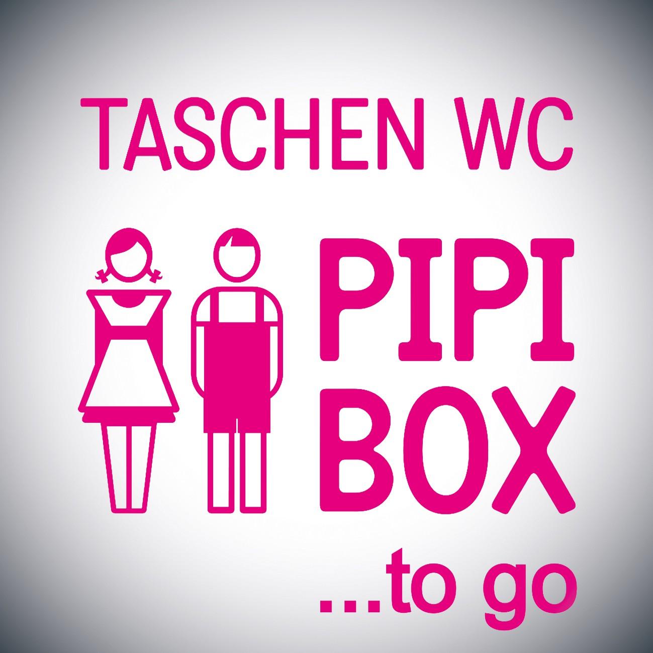 wastebox-Taschen-WC