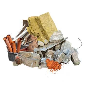 Abfallart Baustellenabfälle [gemischt]
