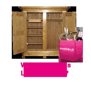 Gerümpel & Altwaren: Wohin mit Opas Lieblingsstück?